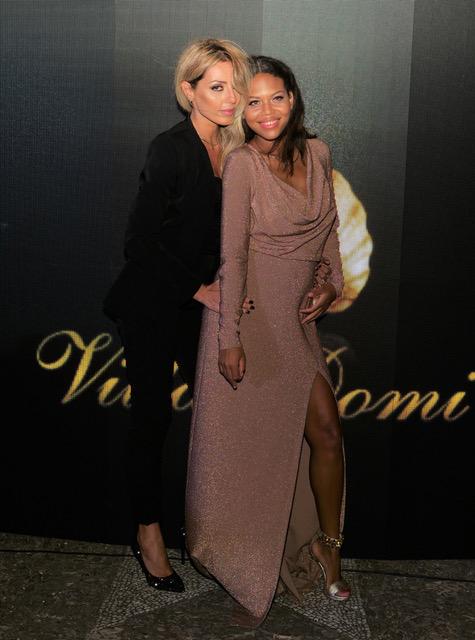Barbara Petrillo e Romina Giamminelli