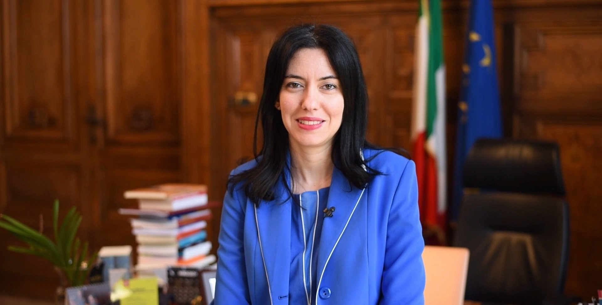Ministro-Azzolina