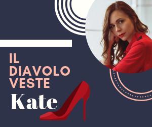 Il Diavolo veste Kate