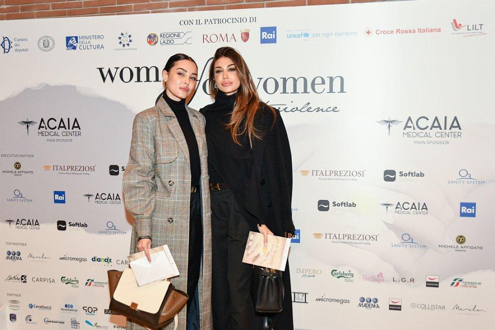 Cristina e Maria Teresa Buccino