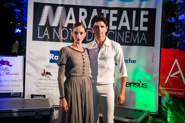 Anbeta-Toromani-e-Alessandro-Macario